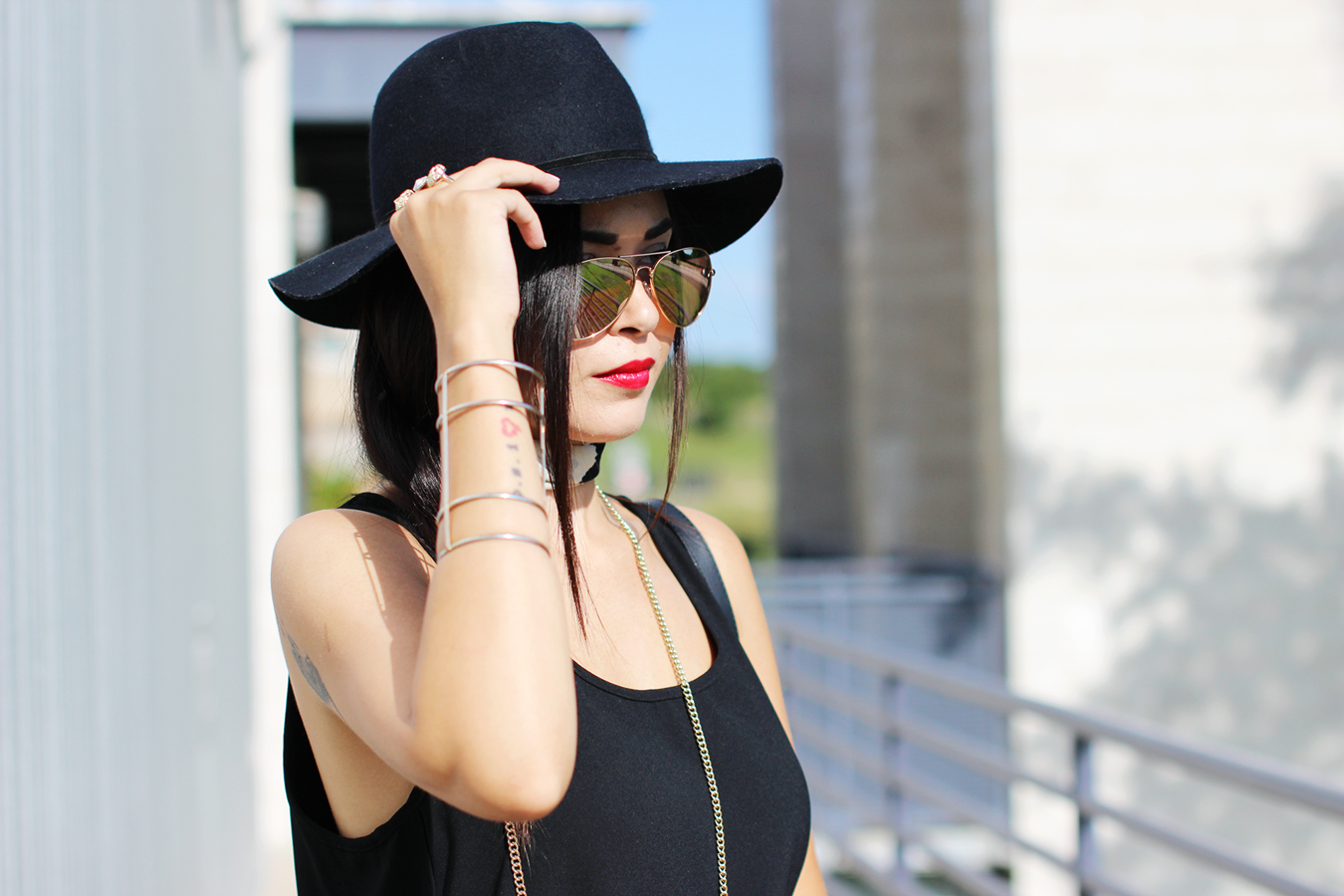 Fixin to Thrill | Fall Fashion Trends