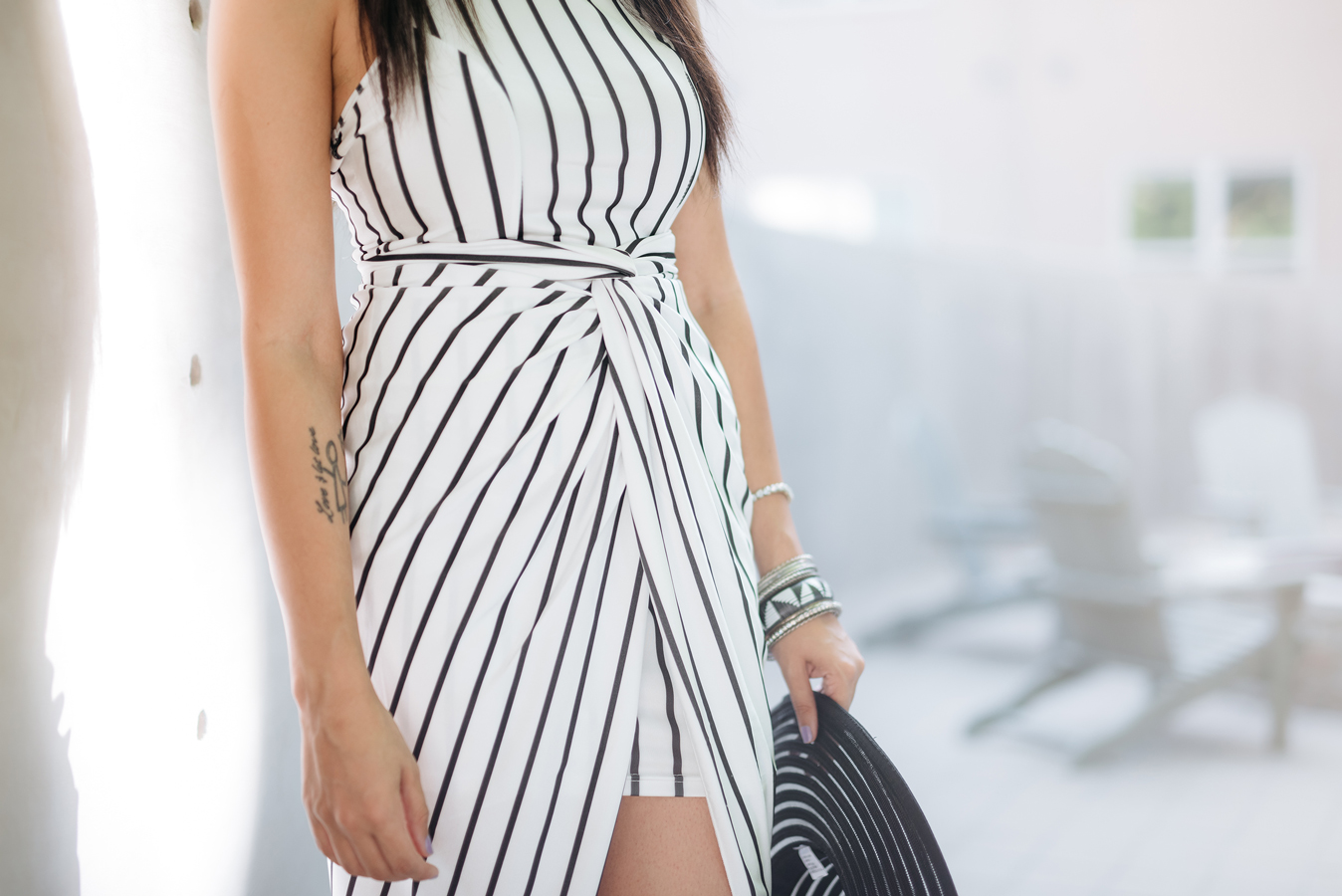 FTT-ZAFUL-BLACK-WHITE-STRIPES-SUMMER-CHIC-4