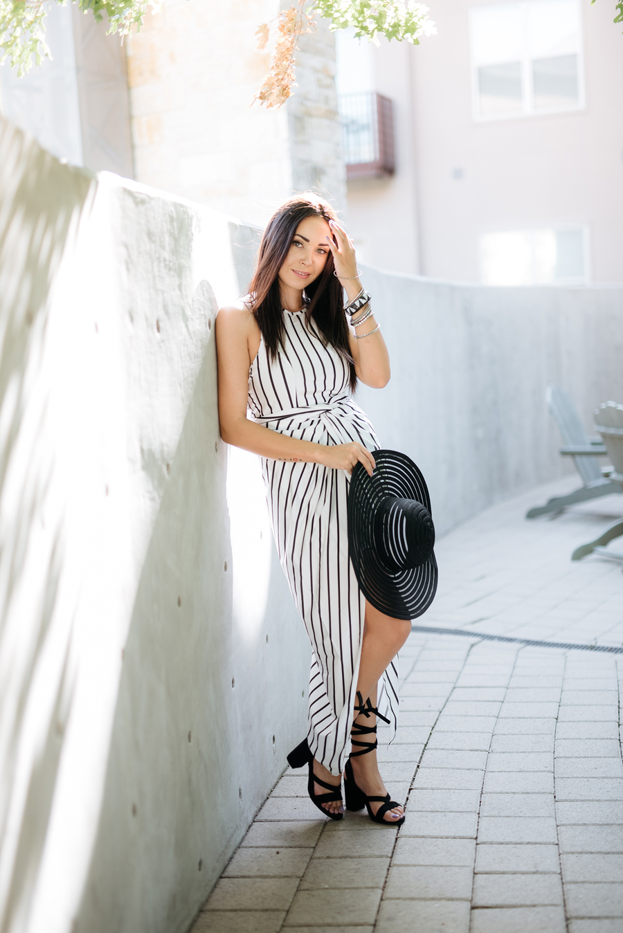 FTT-ZAFUL-BLACK-WHITE-STRIPES-SUMMER-CHIC-6