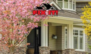 Handyman Spring Home Maintenance Tips