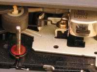 Cassette Deck Repair