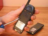 Cellular Telephone Repair
