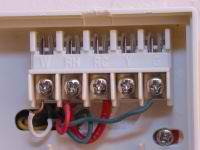 Comfort Controls Repair