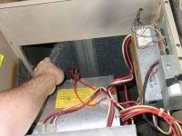 Forced Air Distribution Repair