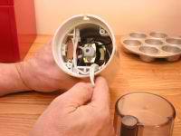 Coffee Grinder Repair