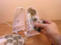 Electric Can Opener Repair