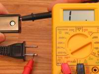 Electrical Cord Repair