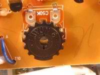Toaster Repair