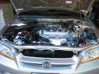 Checking fluids and connections under the hood of your car can save you hundreds of dollars in repairs.