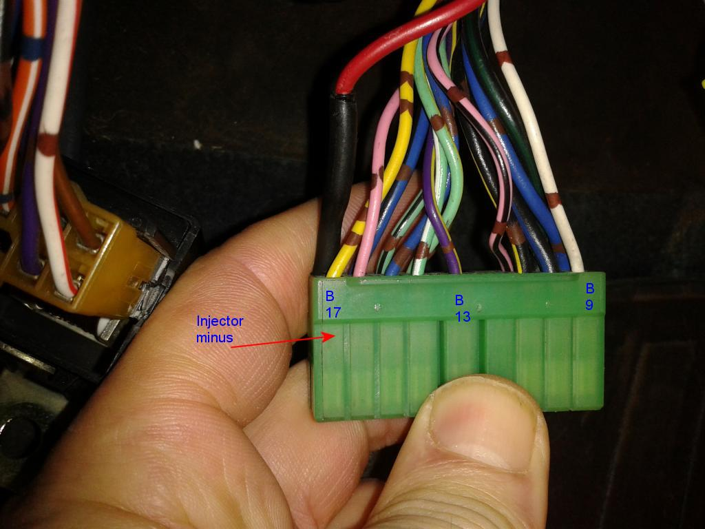 suzuki samurai alternator wiring diagram