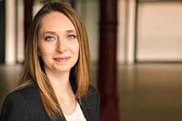 Rechtsanwältin Katharina Gitmann-Kopilevich