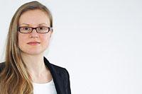 Rechtsanwältin Lisa Schwerdt