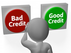 Read more about the article Credit Reporting Agencies