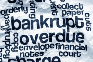 Collections and Bankruptcy