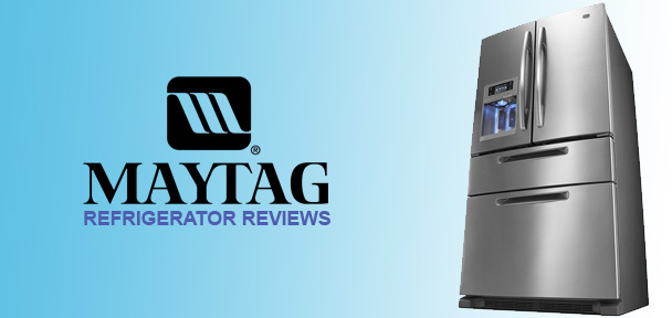 Maytag Fridge review