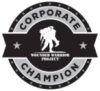 Wounded Warrior Corporate Champian