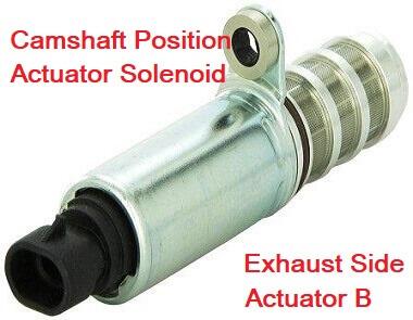 camshaft position actuator solenoid