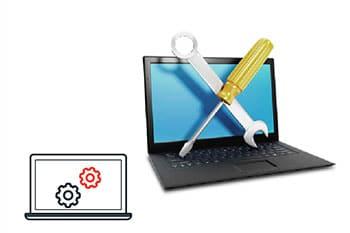 Laptop Repair Dubai & UAE