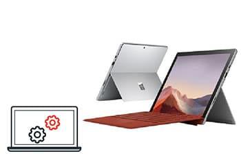 Microsoft Surface Pro Repair Services Dubai & UAE