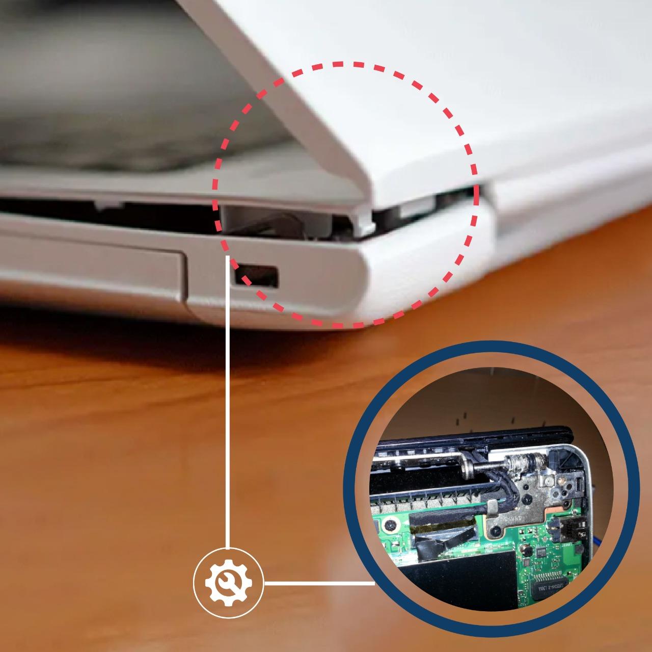 gadget repairing