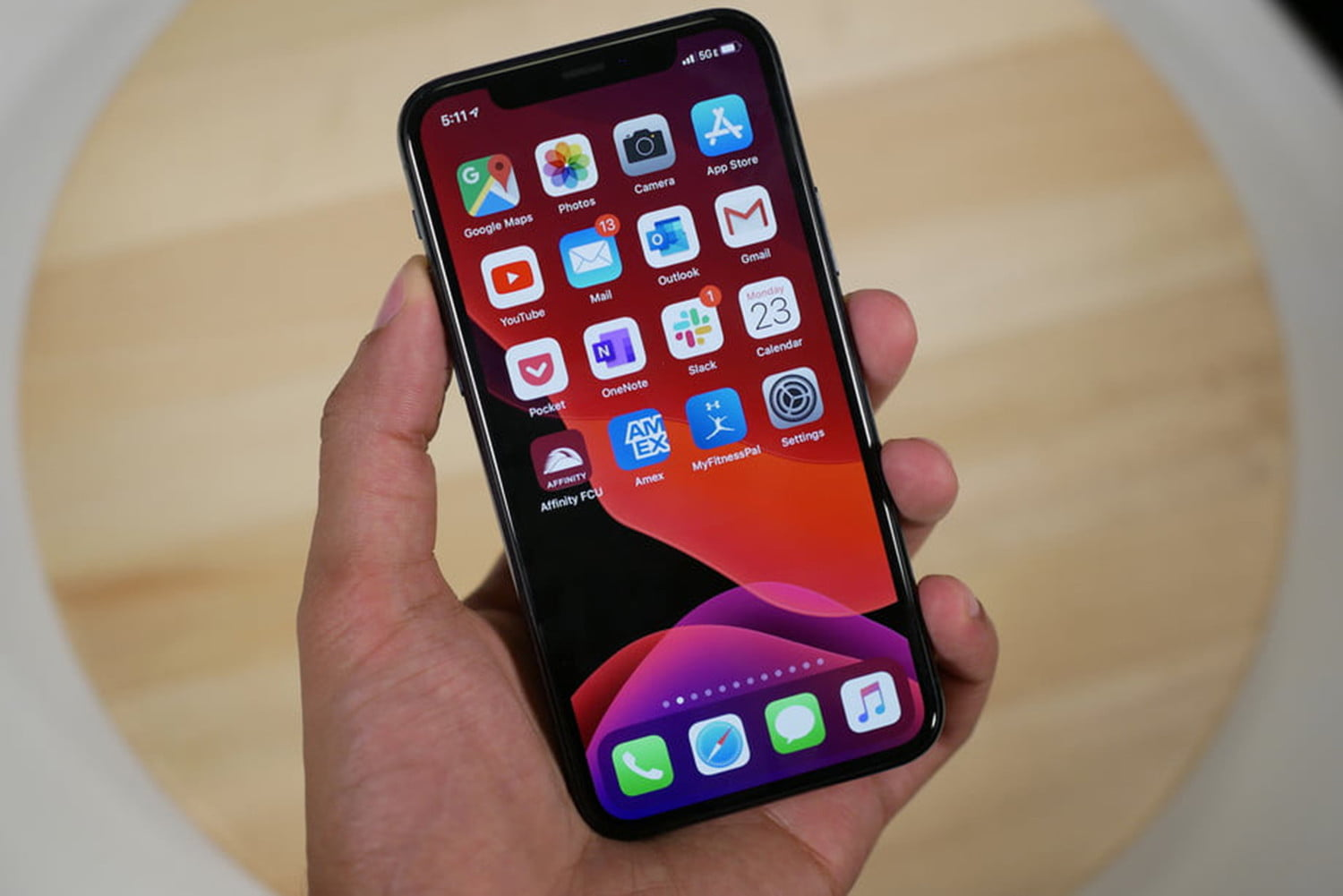 5 Common iPhone Issues111