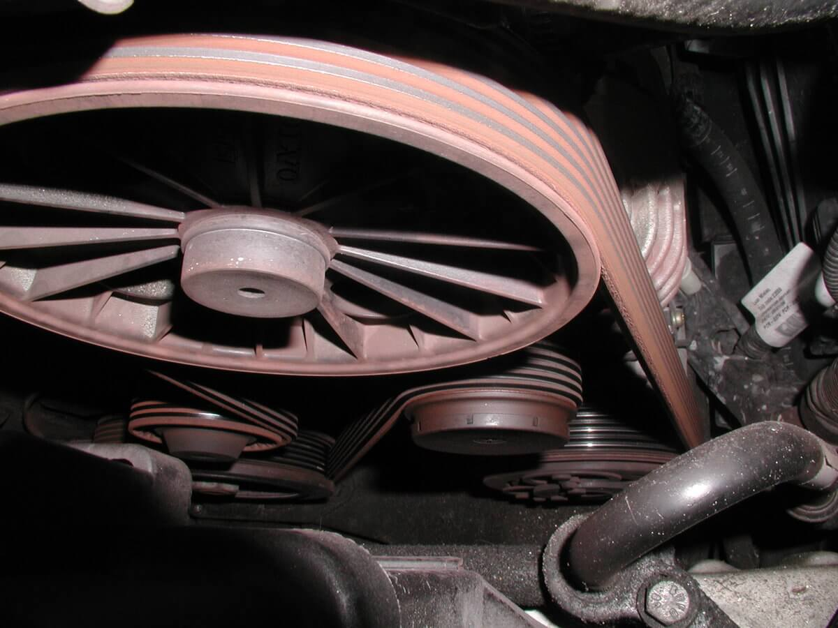 How Much Does It Cost To Replace An Alternator >> How Much Does An Alternator Belt Cost Fixter Blog