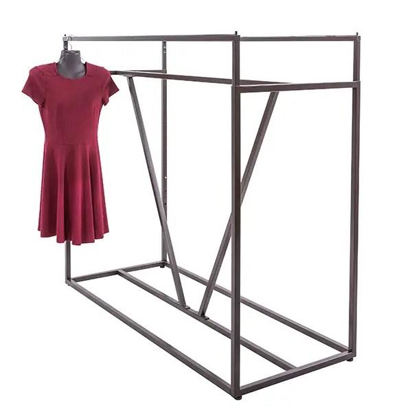 wholesale clothing racks retail