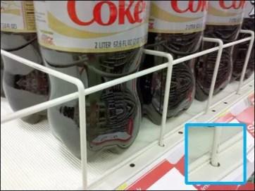 Made-to-Order Beverage Dividers