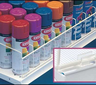 Spray Paint Single-Unit Wire_Dividers