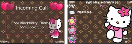 Hello Kitty Joins Louis Vuitton