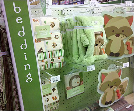 Soft-Shades of Pegboard Green