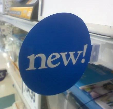 "Perpendicular Shelf-Edge ""New"" Pops"