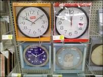 Frame Displayer Does Clocks