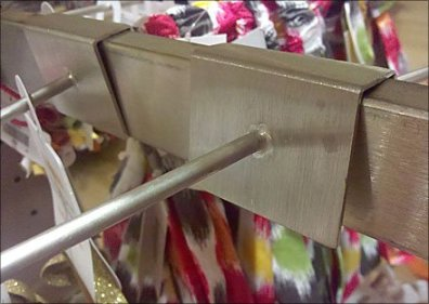 Aluminum Boxer Hook Fails