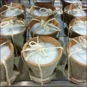 Clay Pot & Twine Merchandising