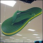 Best of Flip-Flop Merchandising Fixtures