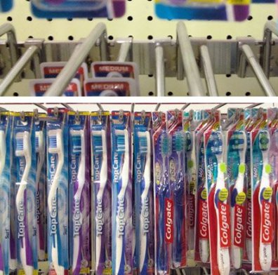 Saddle_Mount_Toothbrush_Hook