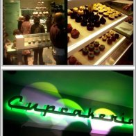 Cupcakeria « Fascination for Shop Windows