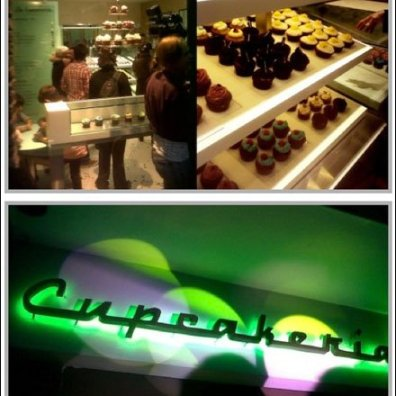 Cupcakeria « Fascination for Shop Windows