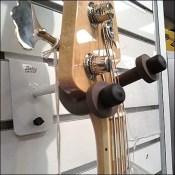 Fender Guitar Slatwall Hook