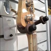 Fender Guitar Slatwall Hook Detail