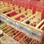 Label Overlap Triggers OCD