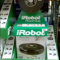 Roomba Robots by Pallet Thumbnail