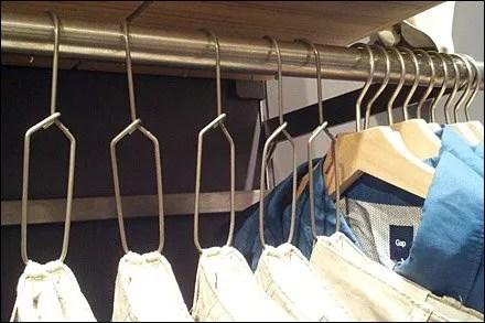 Belt Loop Hangers Go Mainstream