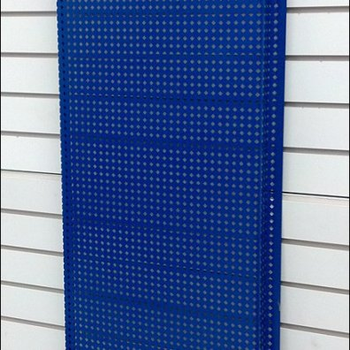Perforated Metal Extender