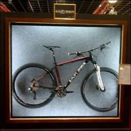 fiets frame bicycle POP Professor Detail