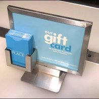 Gift Cards Like Bus Card Holder