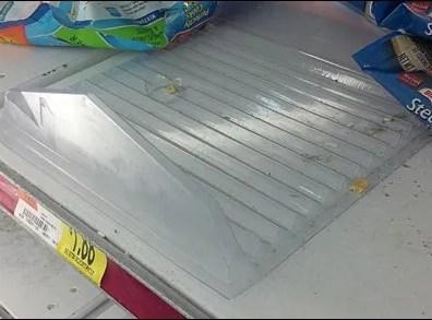 Plastic Freezer Tray 2 of 2 Main