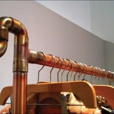 ARE Copper Tubing Retail Fixture Main