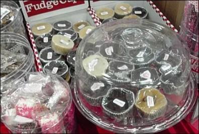 Bell Jar Homemade Fudge Main Photo